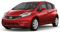 Nissan Note 1200cc
