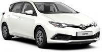 Toyota auris 1400